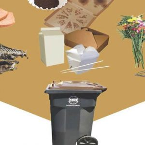 Food Waste Recycling in California