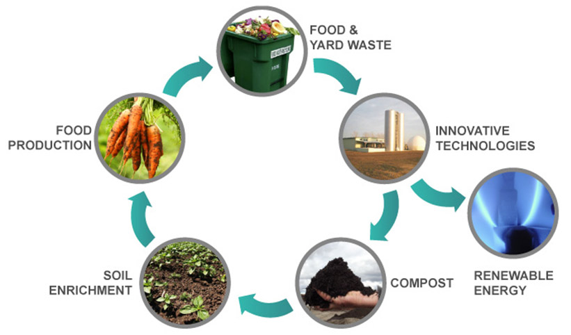 composting cycle