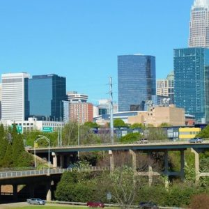 Food Waste Recycling Pilot underway in Charlotte, North Carolina