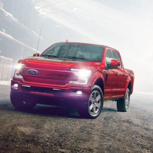 Ford to release Electric Trucks