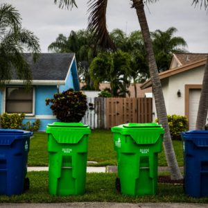 Recycling Industry in search of new innovation