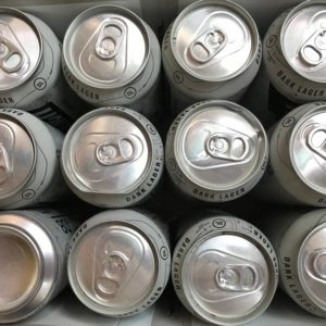 Stop Drinking from Aluminum Cans!