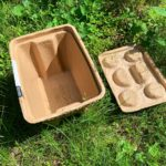 Igloo has created a Biodegradable ice chest just in time for Summer