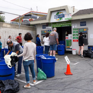 RePlanet Recycling Centers closing