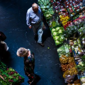 Italy Law to Curb Foodwaste
