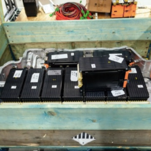 EV Batteries the next recycling nightmare?